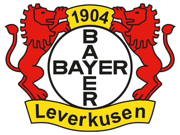 Luxury Bottle GmbH - Bayer 04 Leverkusen Logo